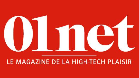 01net le magazine de la high-tech plaisir