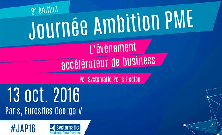 journée ambition PME