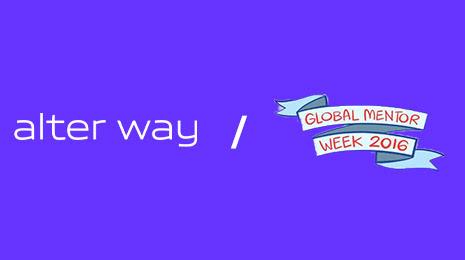 global mentor week 2016