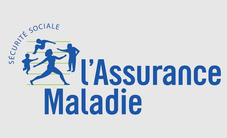 logo l'assurance maladie