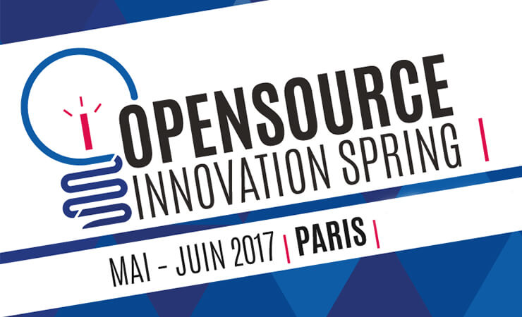 open source innovation spring mai juin 2017 paris