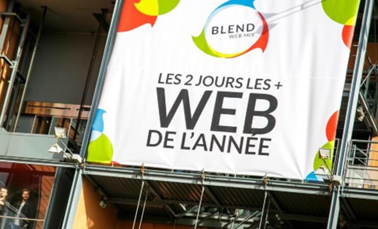 blend web mix les 2 jours les + web de l'année