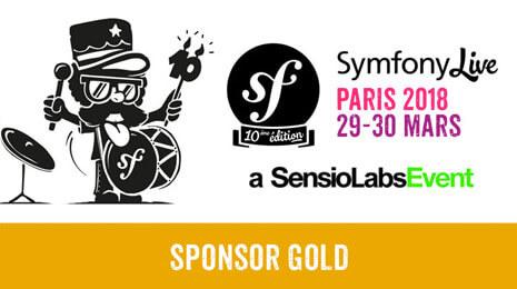sponsor gold symfony live