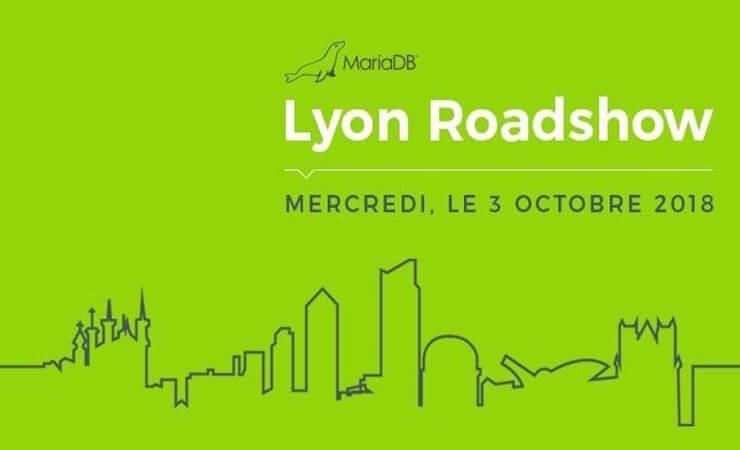 lyon roadshow