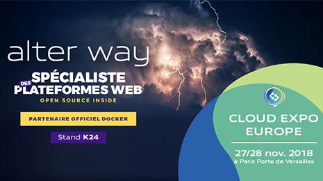cloud expo europe 27 28 novembre 2018