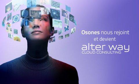 osones nous rejoint et devient alter way cloud consulting