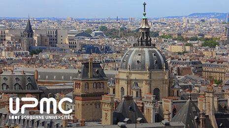 Université Pierre et Marie Curie (UPMC) Sorbonne université
