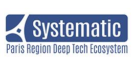 logo de systematic