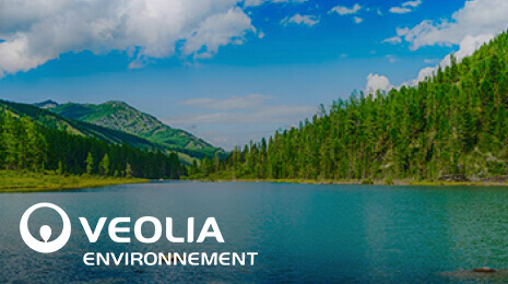 Veolia Environnement