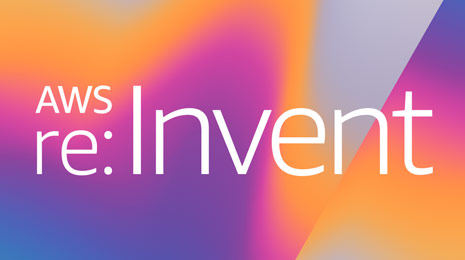 aws re invent