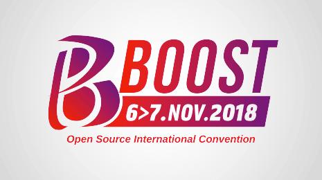 b-boost 6-7 novembre 2018