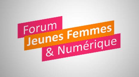 forum jeunes femmes et numérique